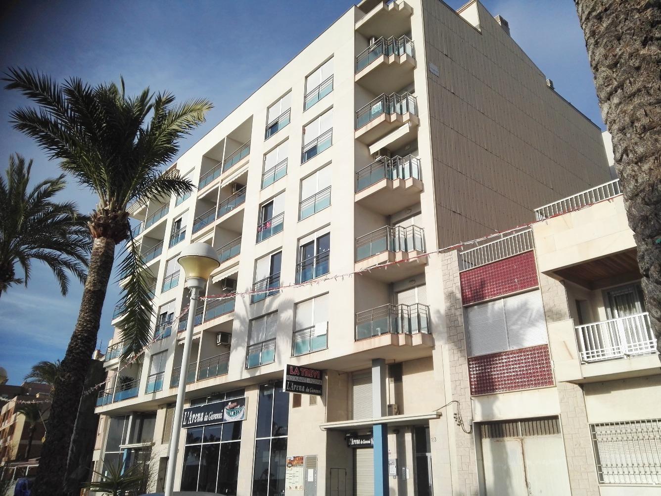 Apartamento en Avenida Marques de Benicarlo