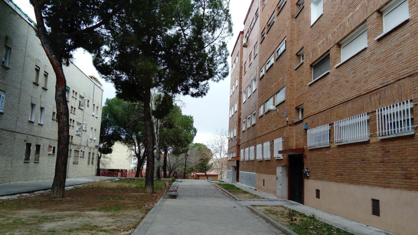 Piso en Calle ENCOMIENDA DE PALACIOS