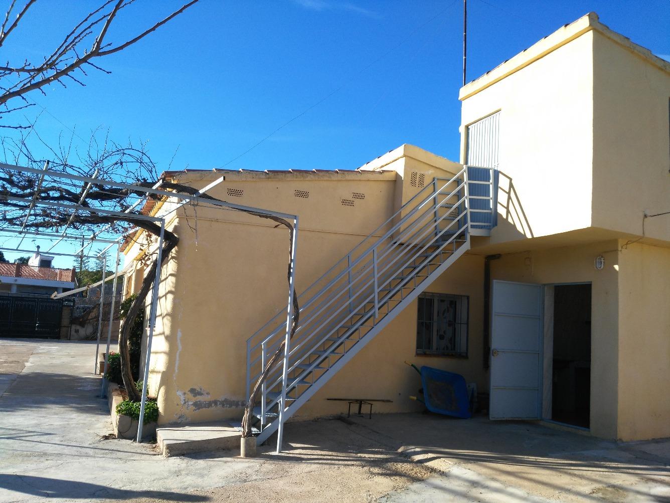 Chalet en Urbanización LA ESPUELA
