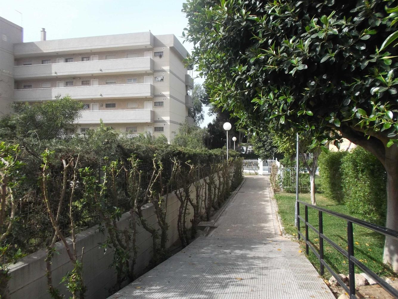 Piso en Calle DE APOLO