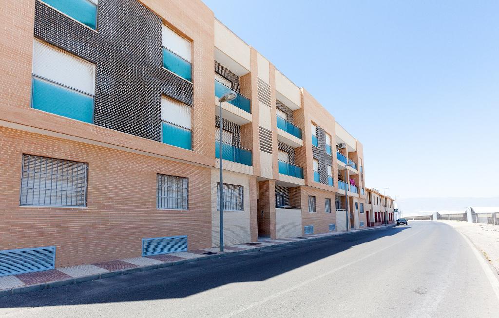 Apartamento en Ronda De los Depositos