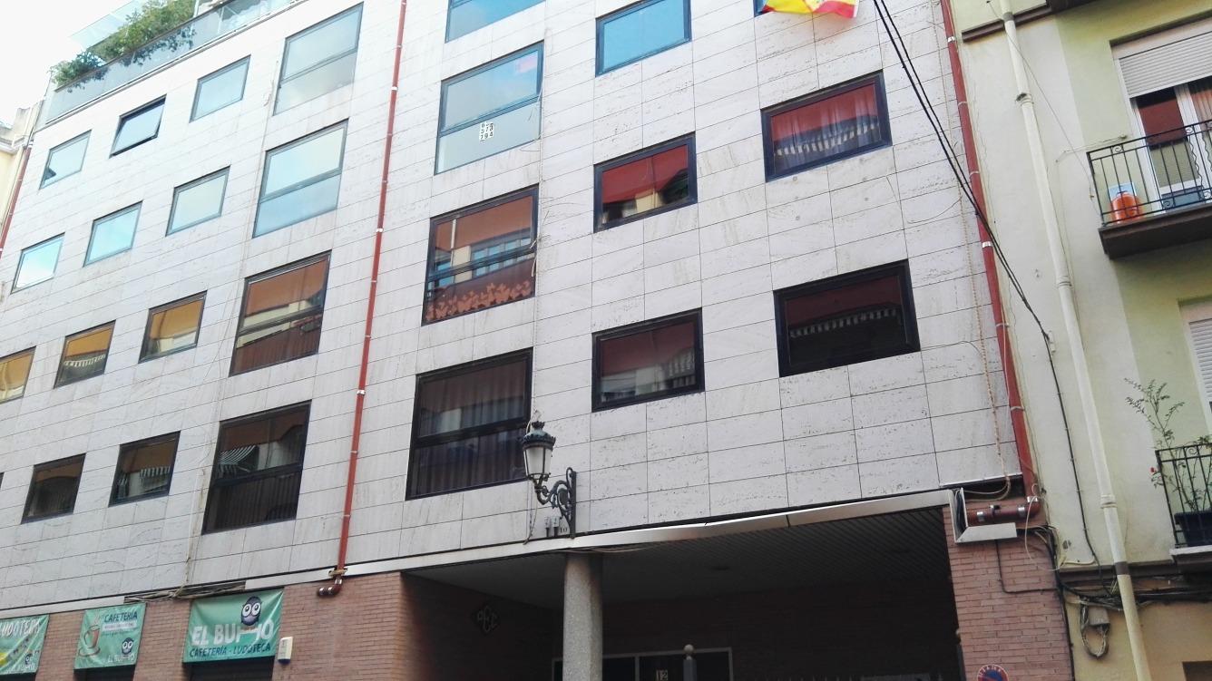Piso en Calle MARQUES DE CAMPO