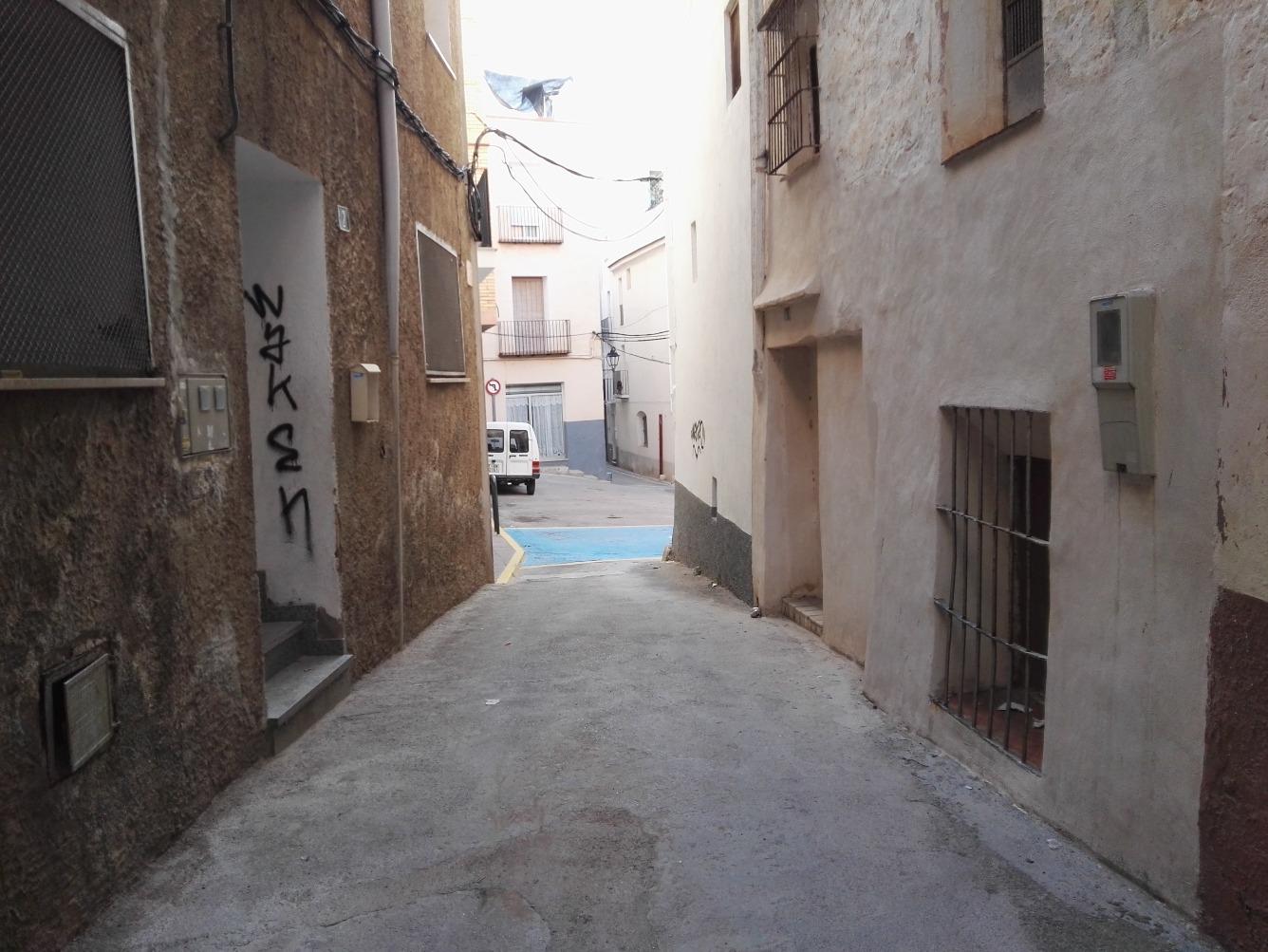 Casa de pueblo en Calle Forn