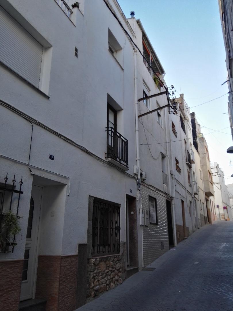 Casa de pueblo en Calle Caballe