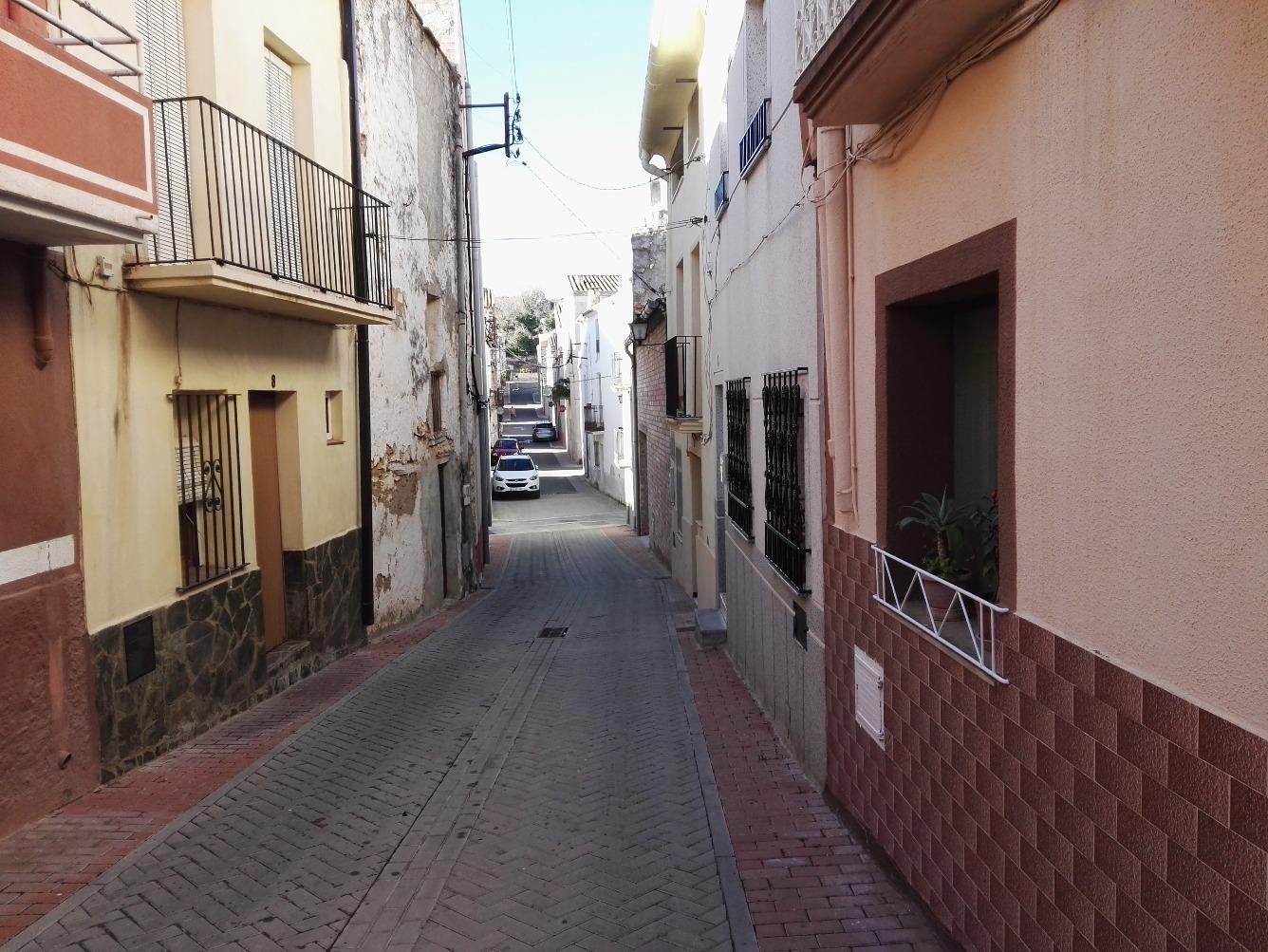 Casa de pueblo en Calle Parres