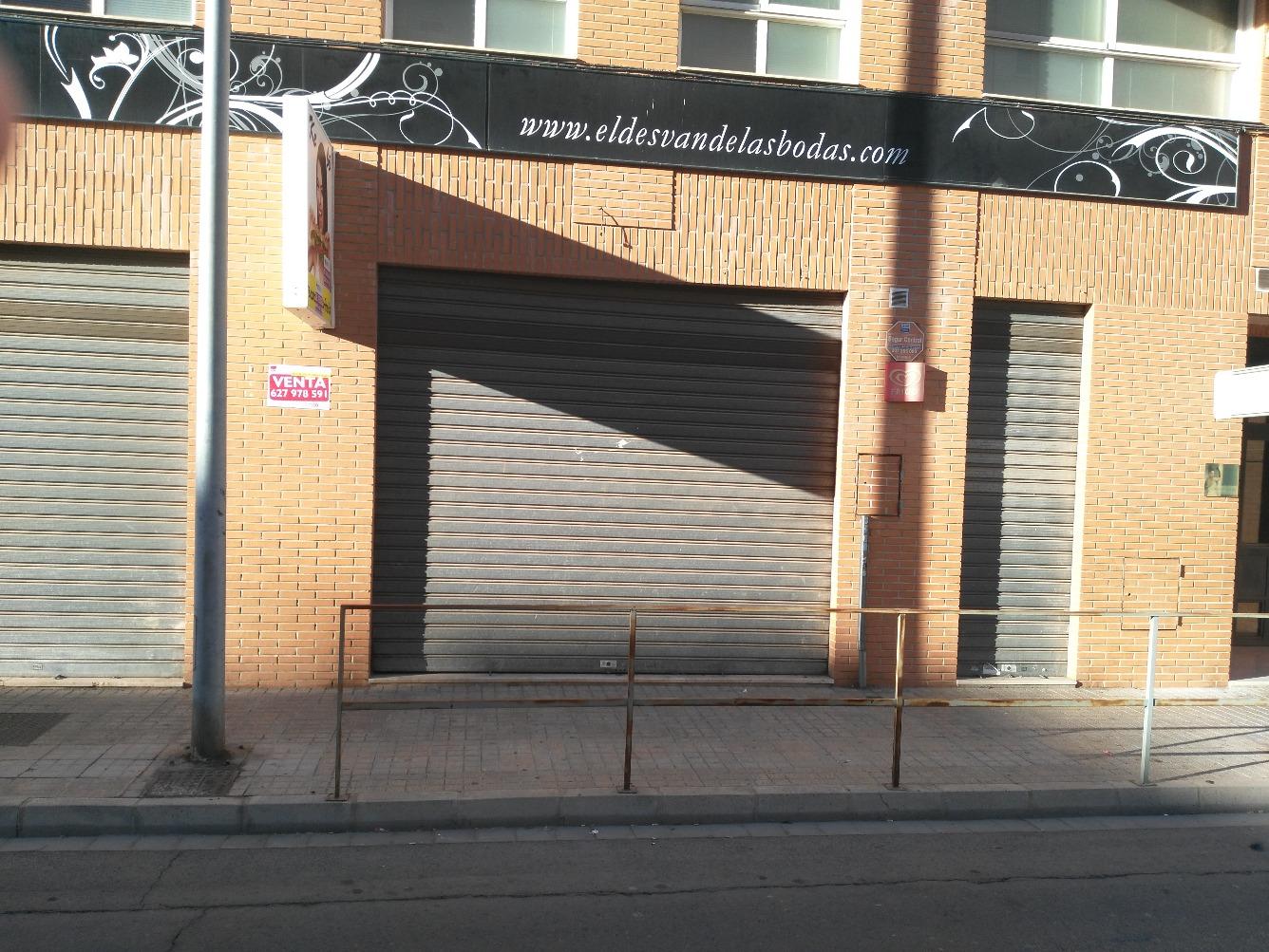 Local - Almacén en Avenida CASTELLON