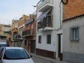 Casa en Calle San Francisco Javier -bARRIO dels magraners