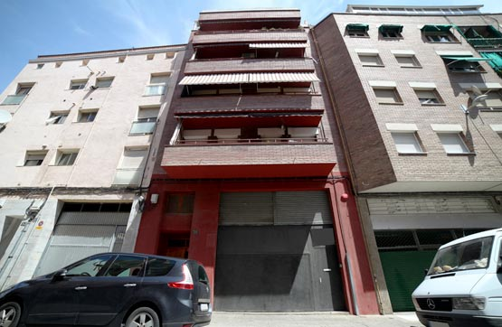 Local en venta  en Calle Indivil i Mandoni, Lleida