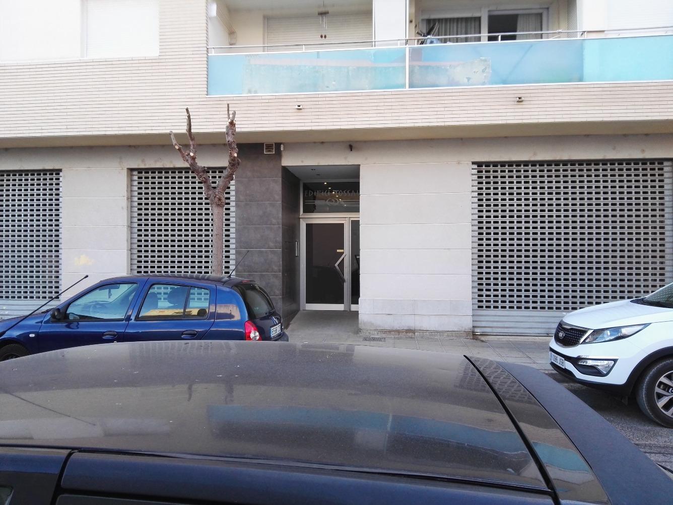 Apartamento en Calle Tossal de les figueres