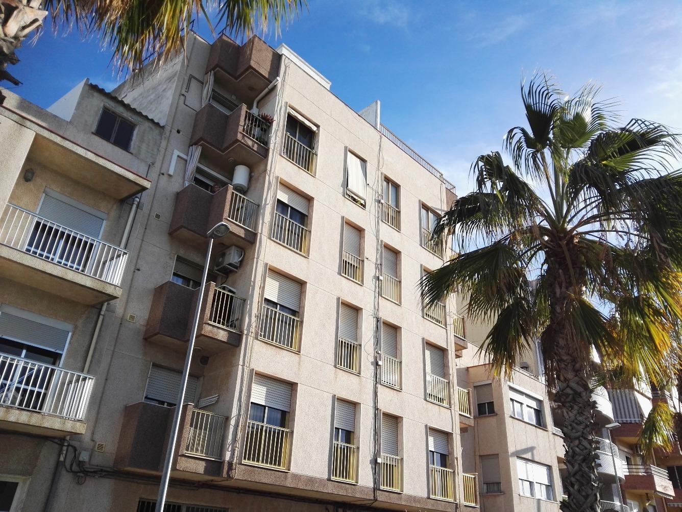 Ático en Avenida Corts Valencianes
