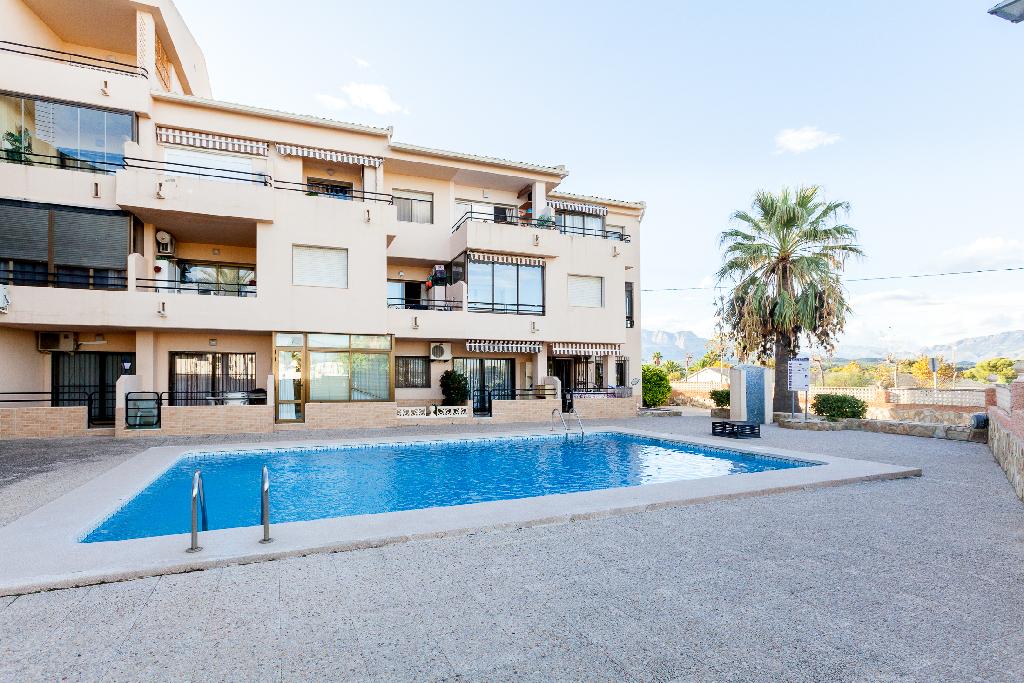 Apartamento en Camino Vall Del Faro
