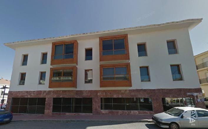 Local en venta  en Calle Doctor Gil Vervet, Huércal-Overa