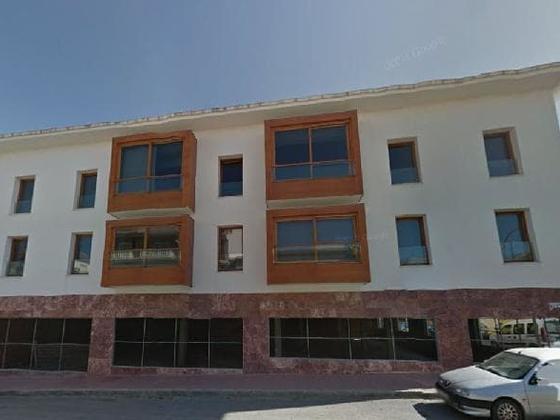 Local en venta  en Calle Calle Dr. Gil Vervet, Huércal-Overa