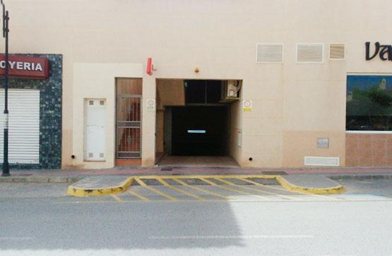 Parking - Otros en Calle DEL MAR Y SAN CLEOFAS