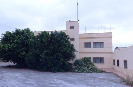 Industrial - Nave industrial en venta  en Carretera de garrucha, Vera