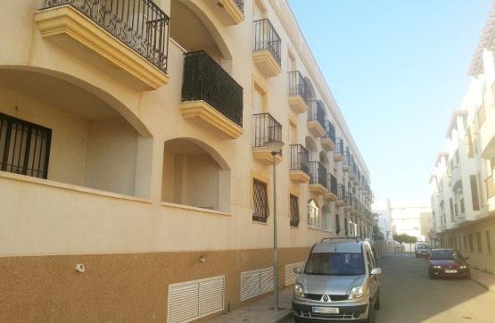 Parking - Individual en venta  en Calle HALCON Y CALLE RUISEÑOR- EDIF. ALBORI, Vera