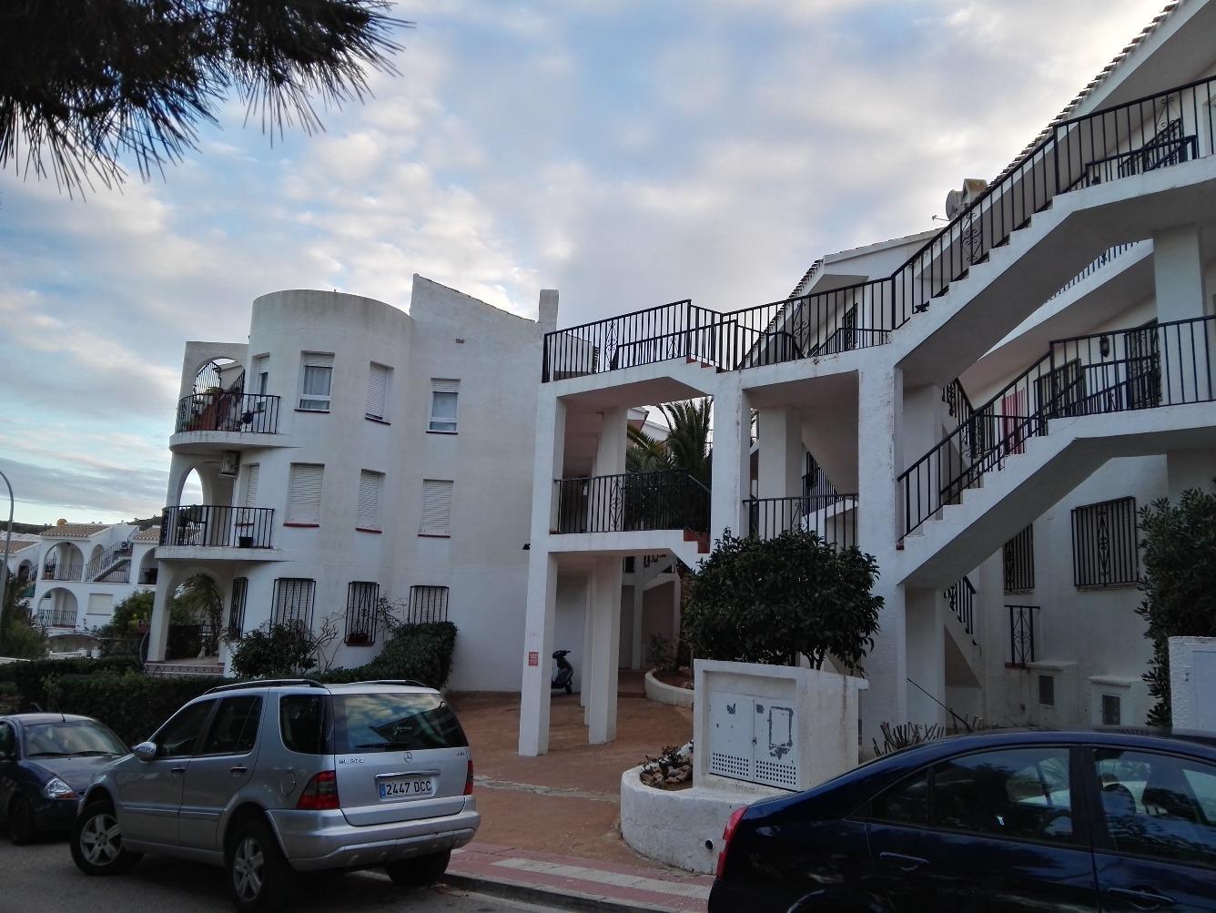 Apartamento en Calle Vinaros