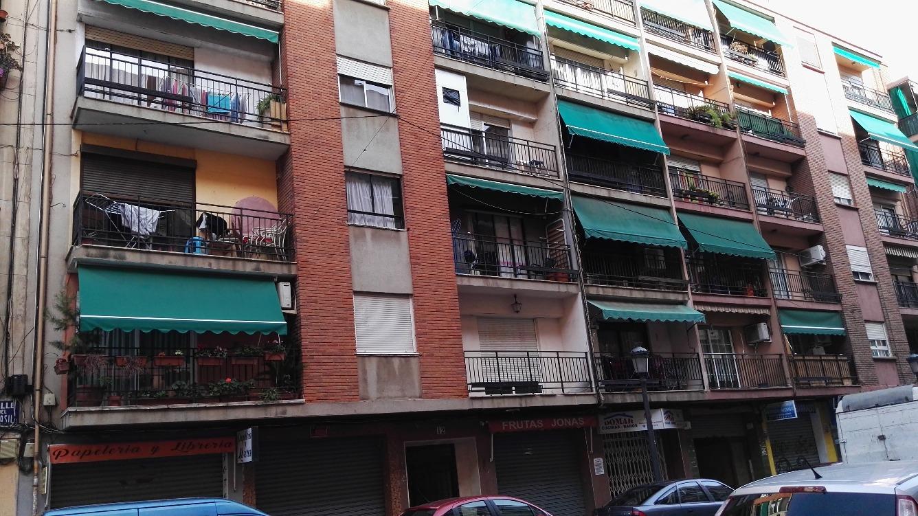 Piso en Calle BRASIL