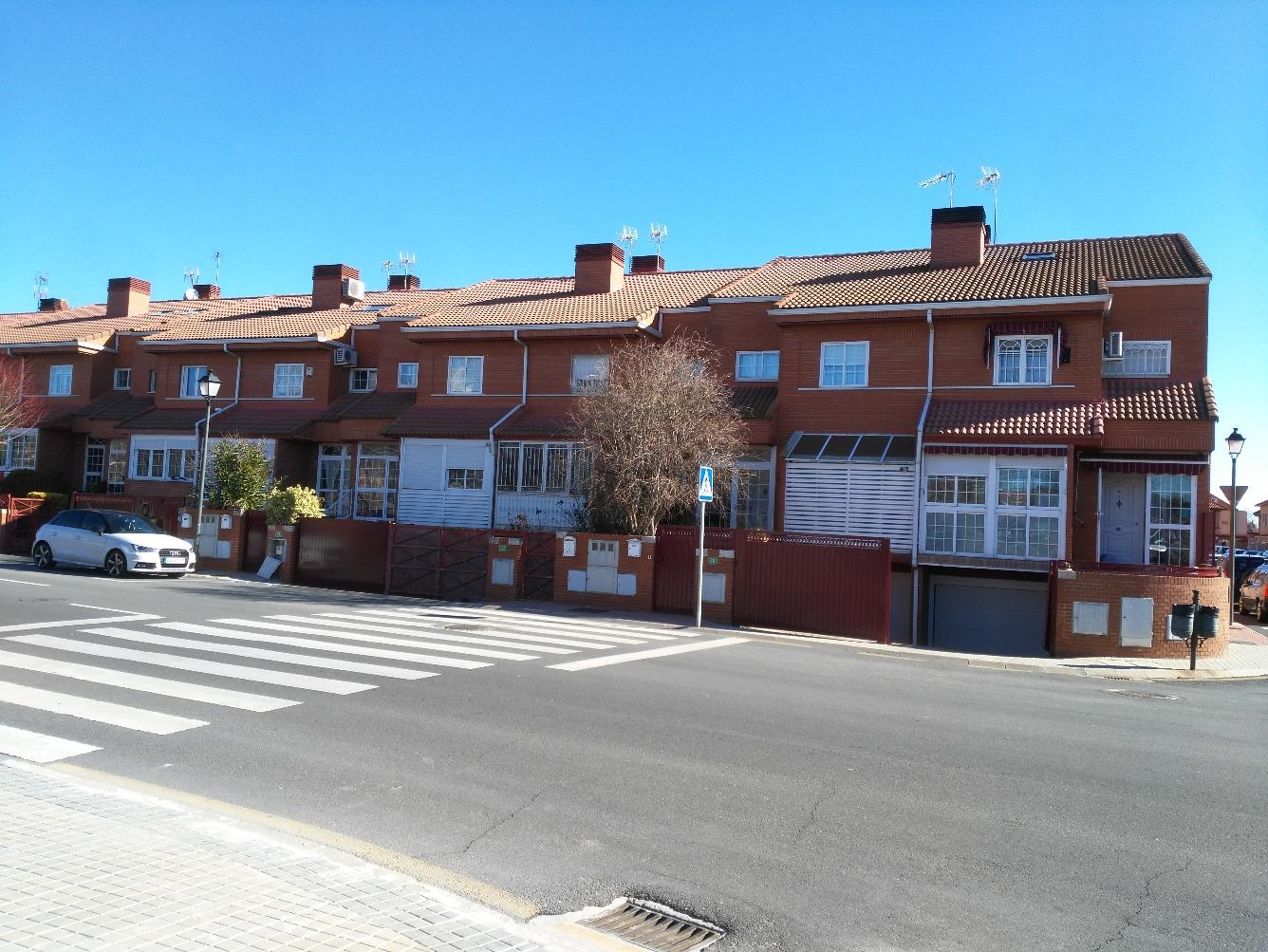 Chalet en Calle Viñagrande