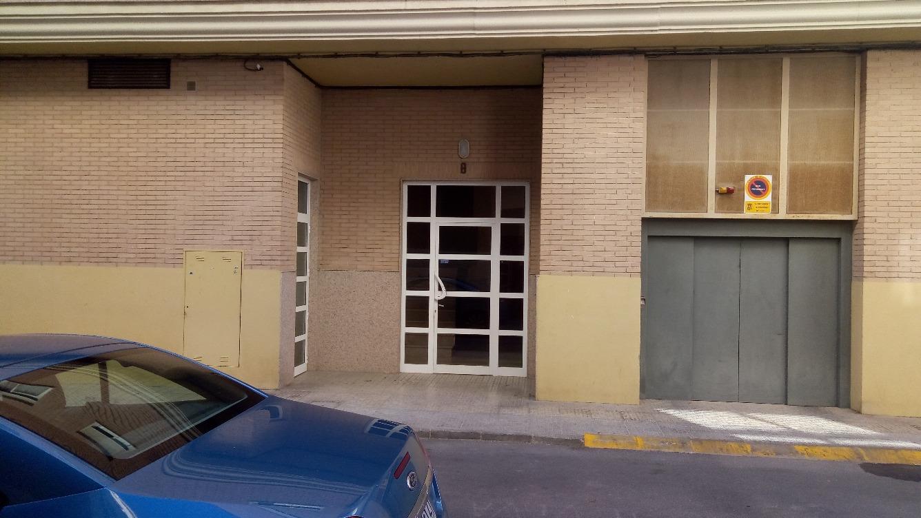 Dúplex en Calle Calle Mestre Chapi
