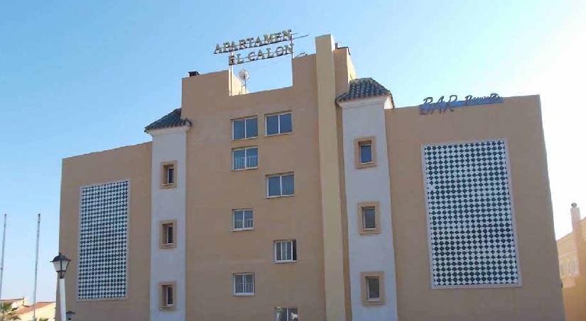 Apartamento en Calle EL CALON
