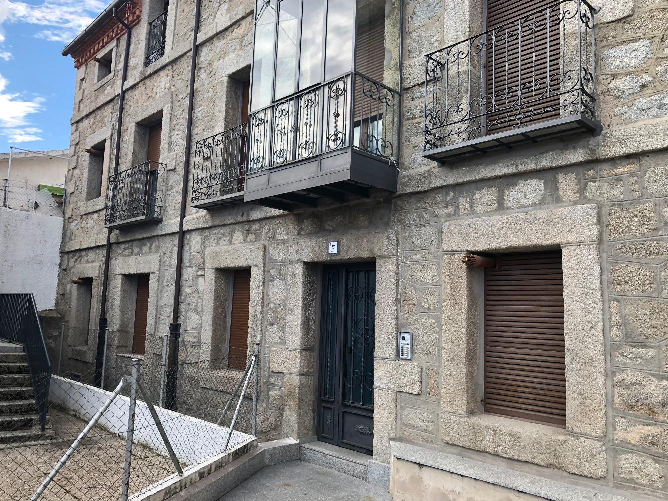 Pisos en alquiler en Los Molinos, Madrid