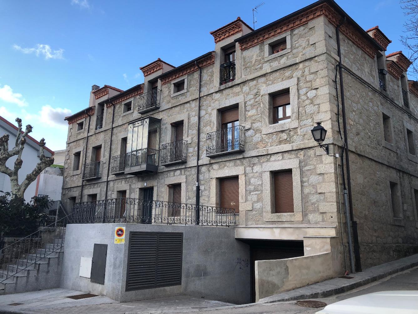 Pisos en alquiler en los molinos madrid cci - Pisos a estrenar en madrid ...