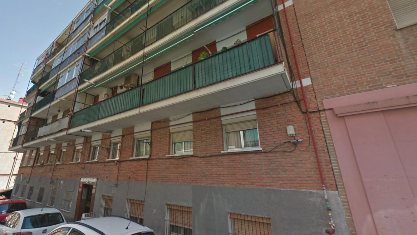 Piso en Calle Salasierra