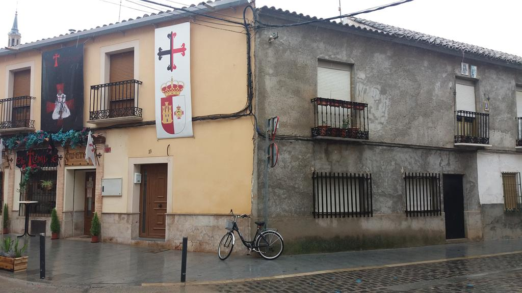 Casa en Calle ORDEN DE SANTIAGO