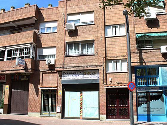 Local en venta  en Calle BARCO, Getafe