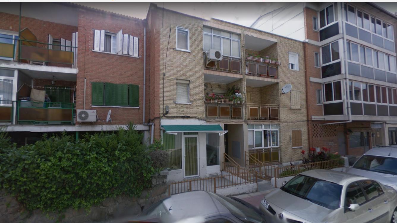 Local en Calle SOROLLA