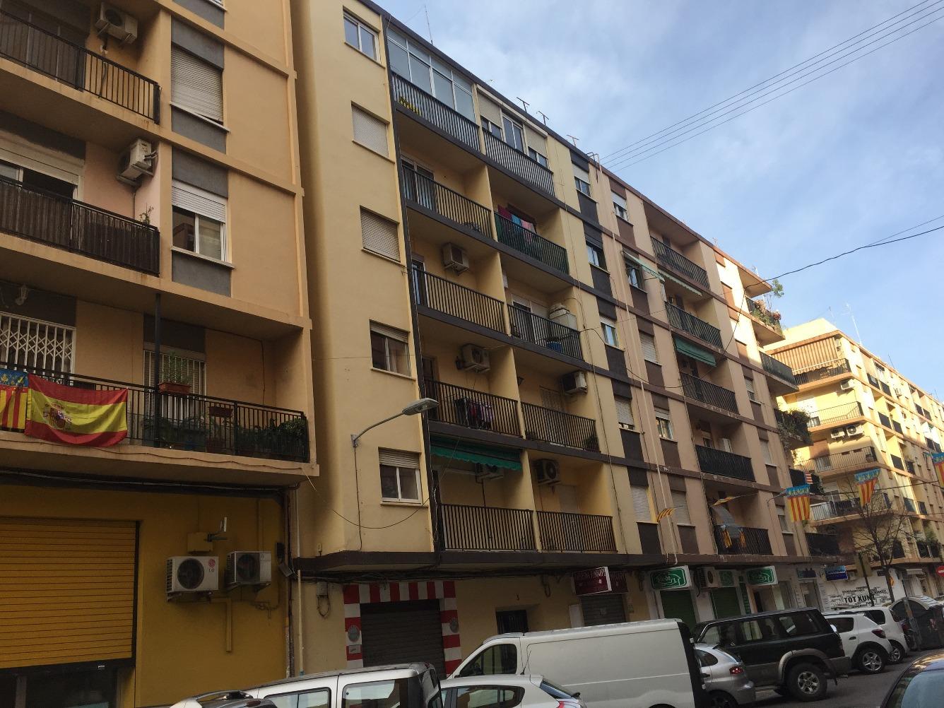 Piso en Calle ALCAÑIZ