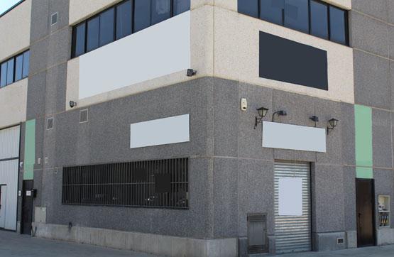 Local en  Empresarial Inbisa Alcala II -s/n-C