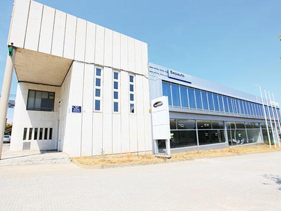 Industrial - Nave industrial en venta  en Carretera Montcada, Terrassa