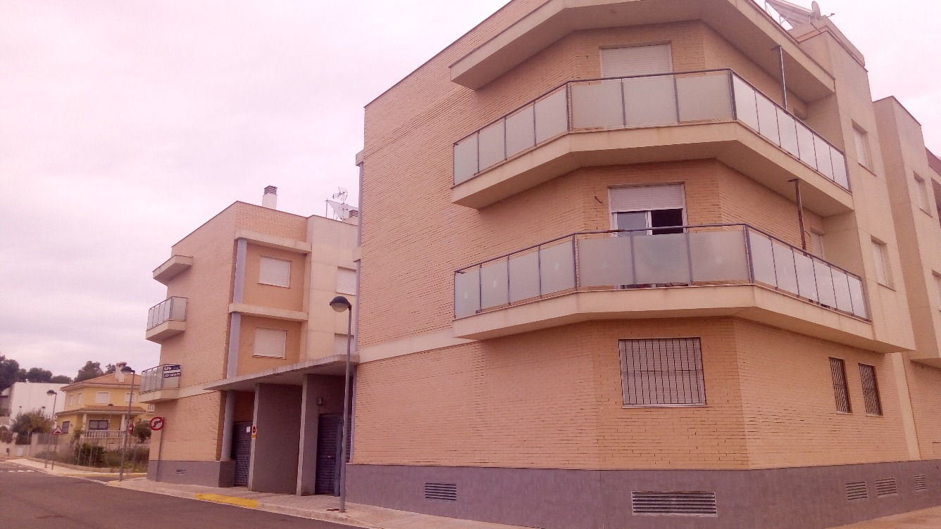 Piso en Calle REI JOAN CARLES