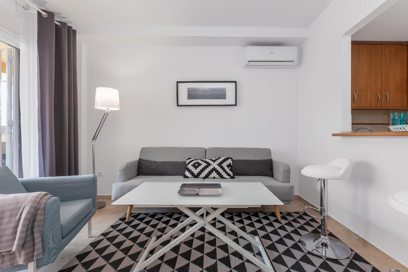 Imagen Marina Casares Suites