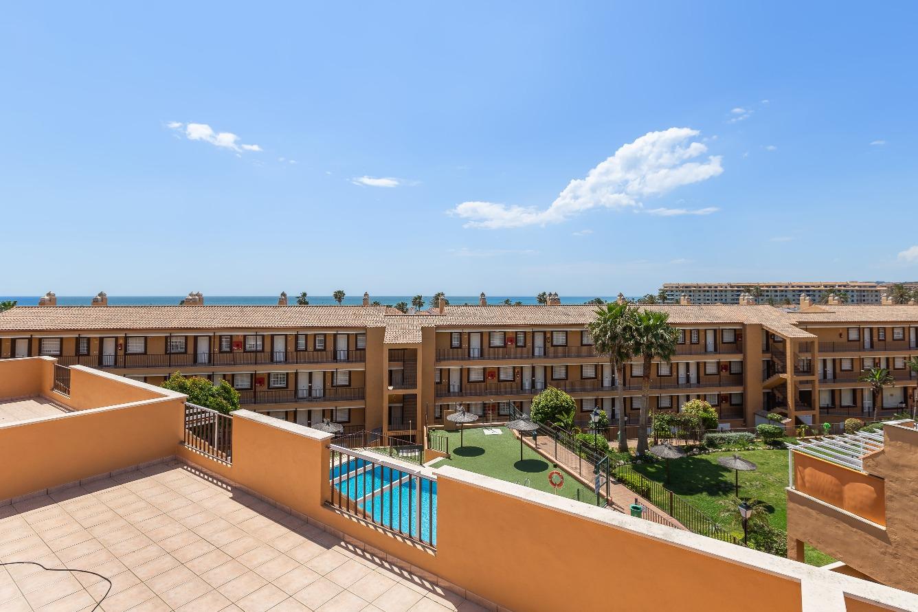 Piso en venta  en Urbanización MARINA CASARES, Casares