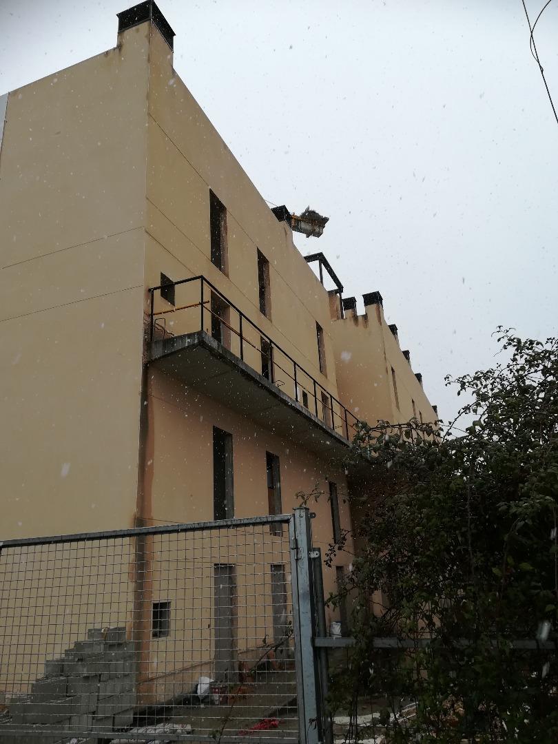 Industrial - Polígono semiurbanizado en venta  en Calle Ronda Valdecarrizo , Tres Cantos