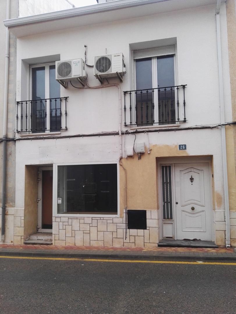 Casa en Calle MAYOR