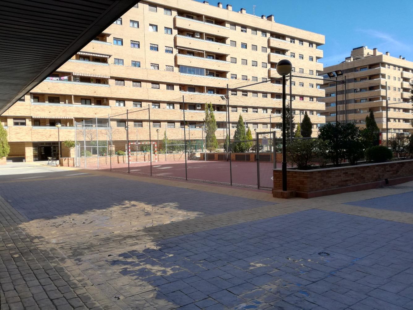 Piso en Calle Claudio Coello