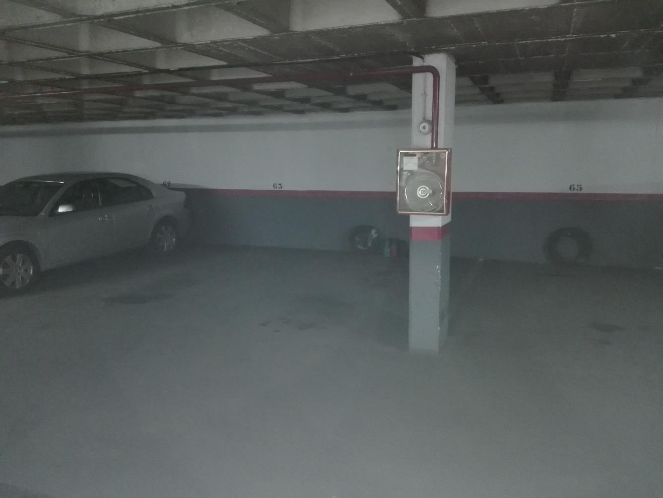 Parking en venta  en Coslada