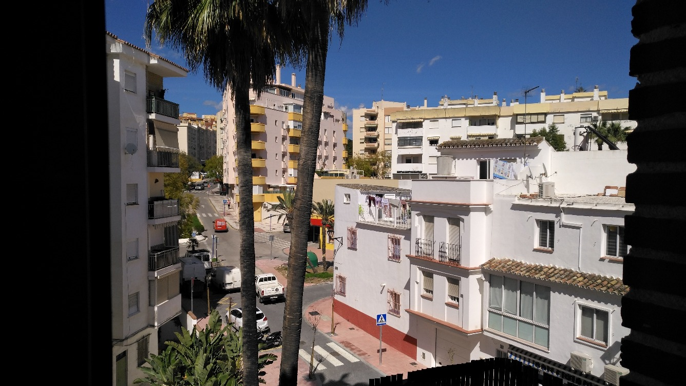 Apartamento en Calle NUESTRA SEÑORA DE LOS REMEDIOS