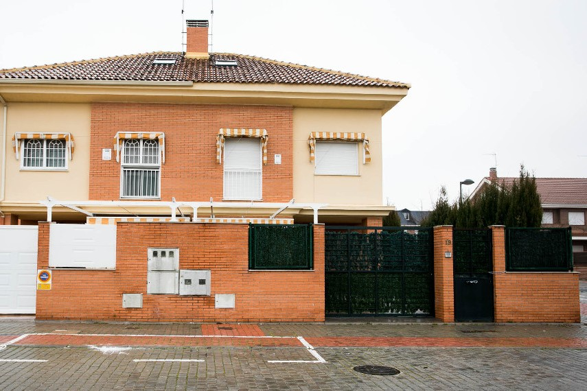 Casa en Calle Tauro