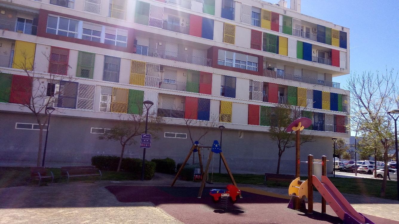 Piso en Calle MALLENT Y MERI