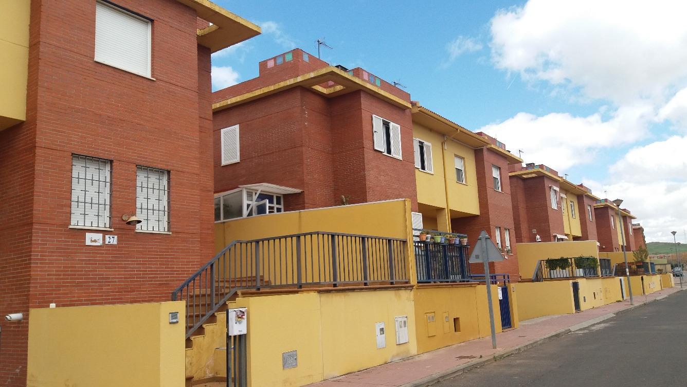 Unifamiliar en Calle CASTILLEJOS
