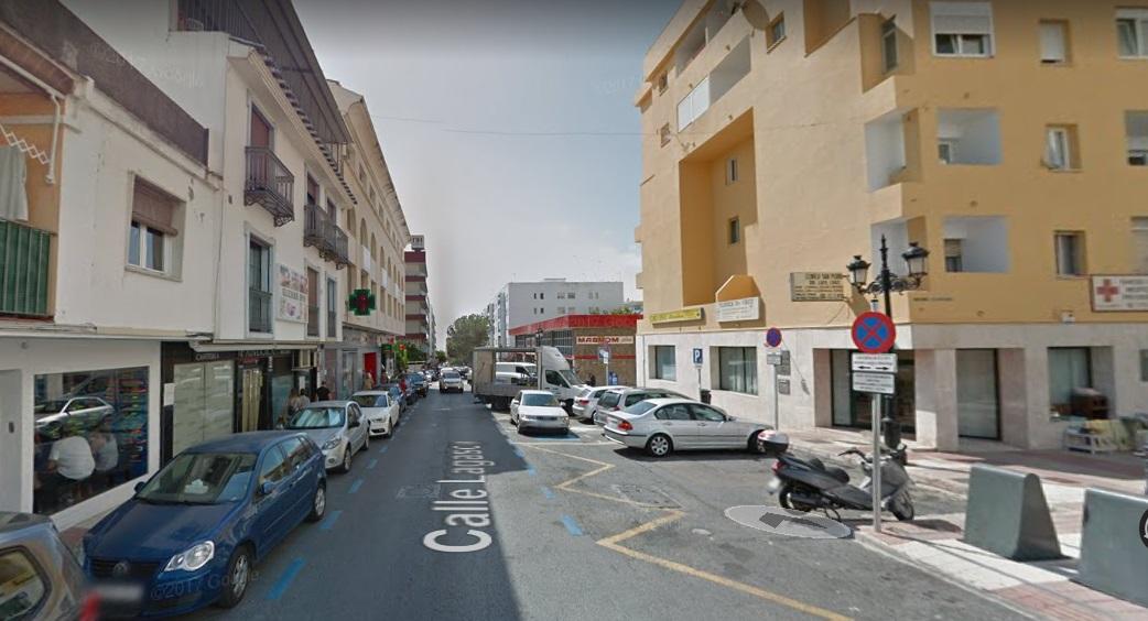 Local en Calle LAGASCA