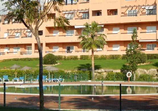 Apartamento en Urbanización casares del sol