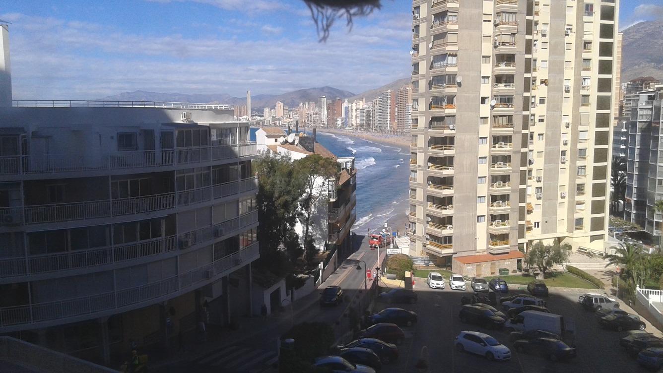Piso en Calle Alcalde Manuel Catalan Charra. Edificio Halcon