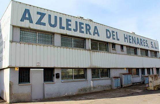 Industrial - Nave industrial en venta  en Calle POLONIA, Alcalá de Henares