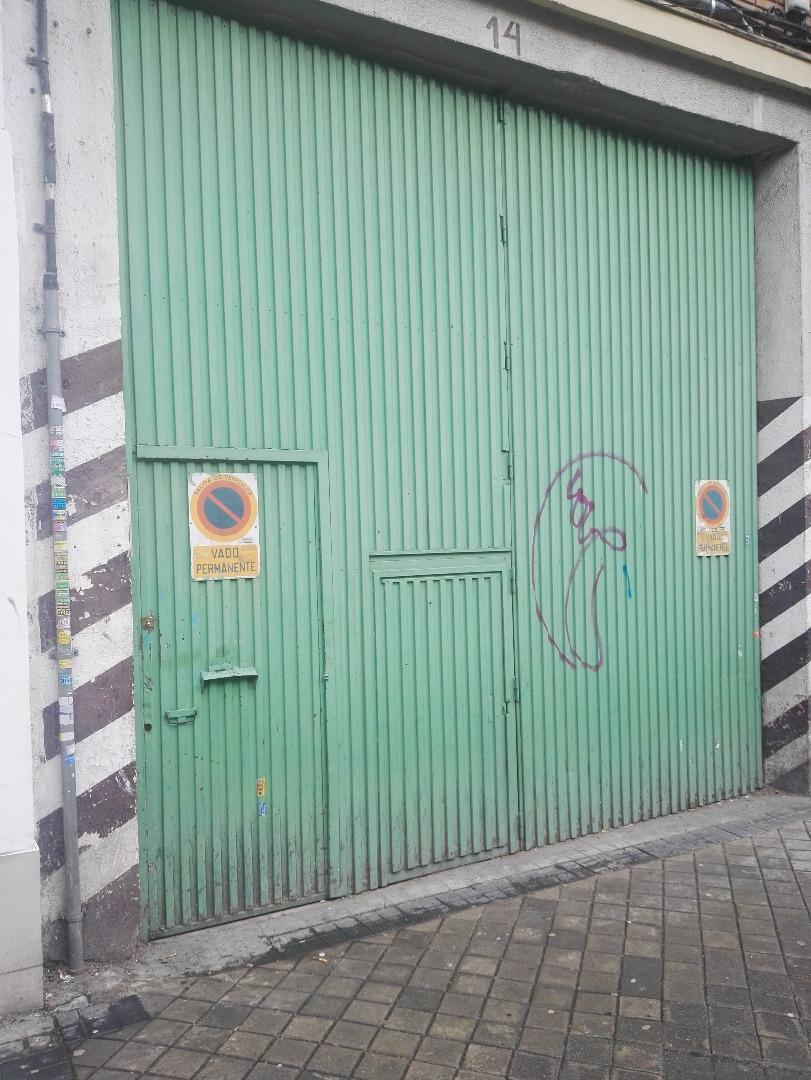 Local en Calle EMILIO FERRARI